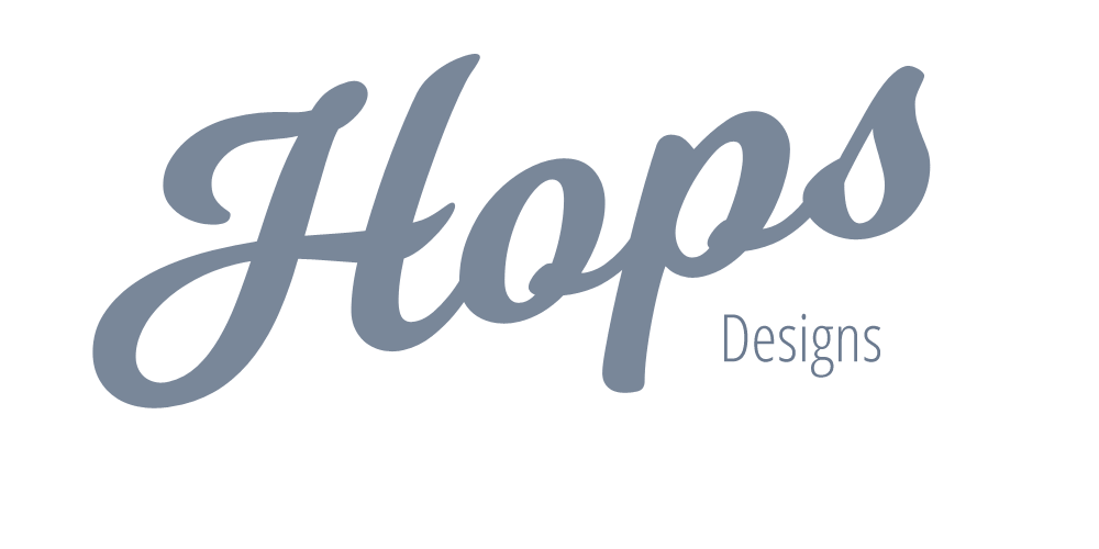 Hops Designs Logo